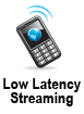 Low Latency Streaming